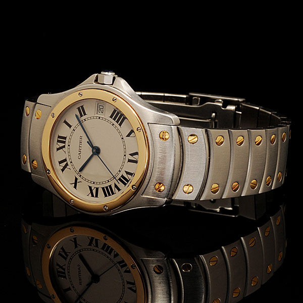 The best place to sell a watch in new orleans for Sell gold jewelry seattle